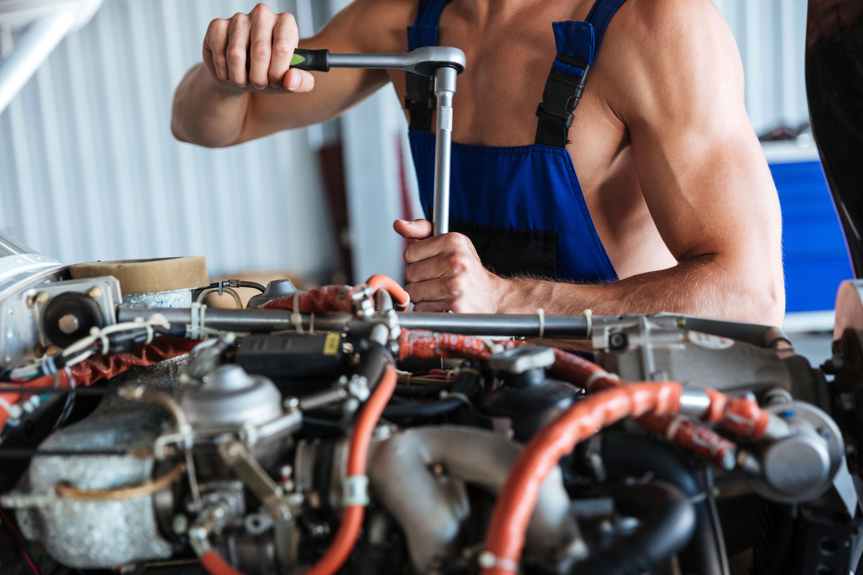 Dlaczego trzeba wykonywać przegląd techniczny pojazdu?